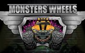 In addition to the game  for Android phones and tablets, you can also download Monster wheels: Kings of crash for free.