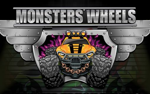 Download Monster wheels: Kings of crash Android free game. Get full version of Android apk app Monster wheels: Kings of crash for tablet and phone.