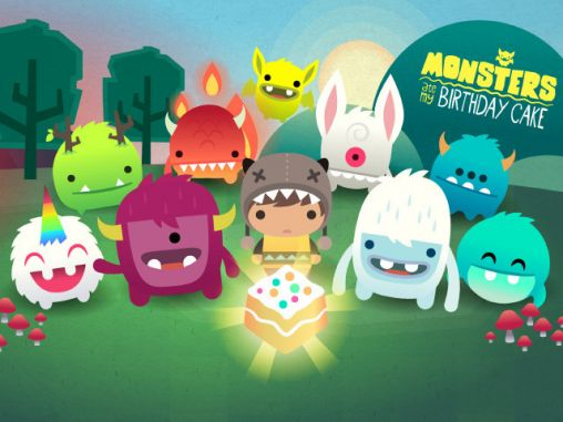Download Monsters ate my birthday cake Android free game. Get full version of Android apk app Monsters ate my birthday cake for tablet and phone.