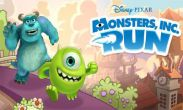 In addition to the game Hugo Retro Mania for Android phones and tablets, you can also download Monsters, Inc. Run for free.