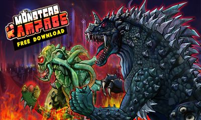Download Monsters Rampage Android free game. Get full version of Android apk app Monsters Rampage for tablet and phone.