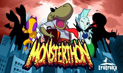 Download Monsterthon Android free game. Get full version of Android apk app Monsterthon for tablet and phone.