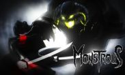 In addition to the game 101-in-1 Games HD for Android phones and tablets, you can also download Monstrous for free.