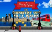 In addition to the game Battle Bears Royale for Android phones and tablets, you can also download Monty Python's: The ministry of silly walks for free.