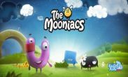 In addition to the game Real Racing 2 for Android phones and tablets, you can also download Mooniacs for free.