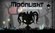 In addition to the game Knights & Dragons for Android phones and tablets, you can also download Moonlight Runner for free.