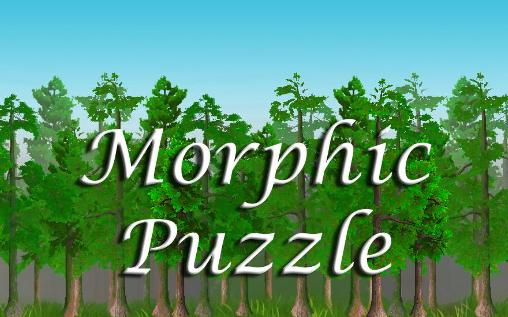 Download Morphic puzzle Android free game. Get full version of Android apk app Morphic puzzle for tablet and phone.