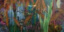 In addition to the game Asphalt 5 for Android phones and tablets, you can also download Morphopolis for free.