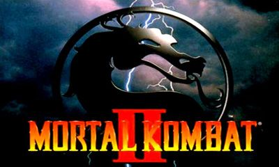 Screenshots of the Mortal Combat 2 for Android tablet, phone.