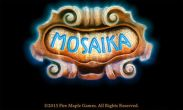 In addition to the game Crystal-Maze for Android phones and tablets, you can also download Mosaika for free.