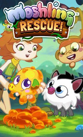 Download Moshling rescue! Android free game. Get full version of Android apk app Moshling rescue! for tablet and phone.