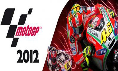 Download Game Moto GP 2012