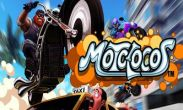 In addition to the game Ninja Run Online for Android phones and tablets, you can also download Moto Locos for free.