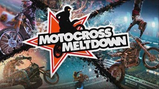 Download Motocross meltdown Android free game. Get full version of Android apk app Motocross meltdown for tablet and phone.