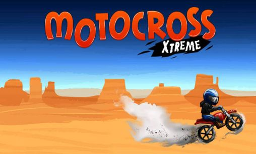 Download Motocross: Xtreme Android free game. Get full version of Android apk app Motocross: Xtreme for tablet and phone.