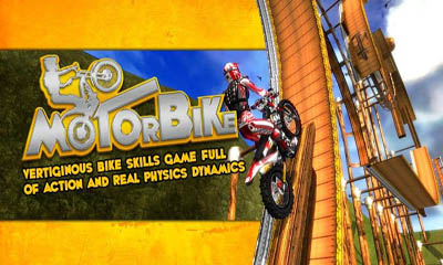 Download Motorbike Android free game. Get full version of Android apk app Motorbike for tablet and phone.