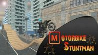 In addition to the game Real Steel HD for Android phones and tablets, you can also download Motorbike stuntman for free.