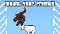 In addition to the game Shinobi ZIN Ninja Boy for Android phones and tablets, you can also download Mount your friends for free.