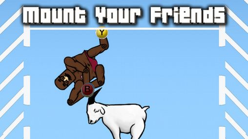 Download Mount your friends Android free game. Get full version of Android apk app Mount your friends for tablet and phone.