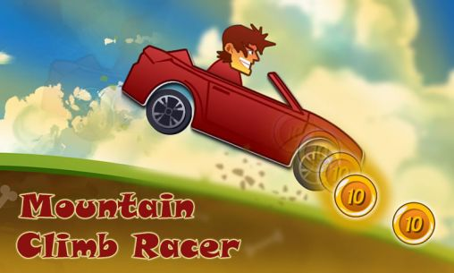 Download Mountain climb racer Android free game. Get full version of Android apk app Mountain climb racer for tablet and phone.