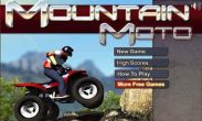 In addition to the game Frankie Pain for Android phones and tablets, you can also download Mountain Moto for free.