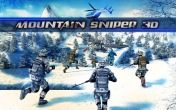In addition to the game Drift Mania Championship 2 for Android phones and tablets, you can also download Mountain sniper 3D: Frozen frontier. Mountain sniper killer 3D for free.