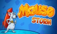 In addition to the game World Conqueror 2 for Android phones and tablets, you can also download Mouse Storm for free.