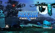 In addition to the game Emergency for Android phones and tablets, you can also download MP Face Off for free.