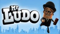 In addition to the game Real Football 2014 for Android phones and tablets, you can also download Mr. Ludo for free.