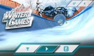 In addition to the game Protoxide Death Race for Android phones and tablets, you can also download Mr. Melk Winter Games for free.