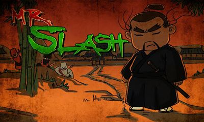 Download Mr. Slash Android free game. Get full version of Android apk app Mr. Slash for tablet and phone.