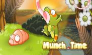 In addition to the game Cryptic Kingdoms for Android phones and tablets, you can also download Munch Time for free.