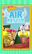 In addition to the game Dungeon Hunter for Android phones and tablets, you can also download Mundo Gaturro Air Rescue for free.