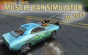 In addition to the game Total War Battles: Shogun for Android phones and tablets, you can also download Muscle car simulator 3D 2014 for free.