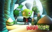 In addition to the game Clash of the Damned for Android phones and tablets, you can also download Mushboom for free.
