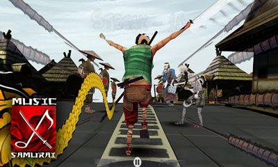 Music Samurai ����� ���� ��� !!!