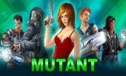 In addition to the game Gingerbread Run for Android phones and tablets, you can also download Mutant for free.
