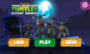 In addition to the game NBA JAM for Android phones and tablets, you can also download Mutant Rumble for free.