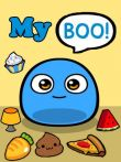 In addition to the game The Haunt 2 for Android phones and tablets, you can also download My Boo for free.