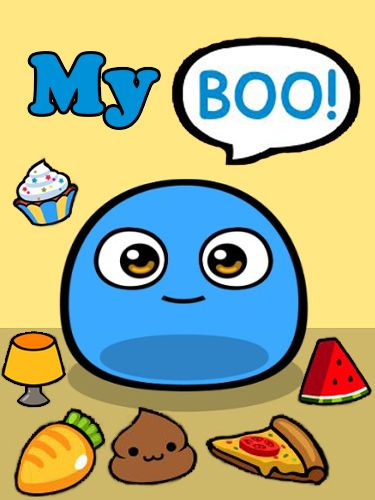 Download My Boo Android free game. Get full version of Android apk app My Boo for tablet and phone.