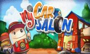 In addition to the game Texas Hold'em Poker 2 for Android phones and tablets, you can also download My Car Salon for free.