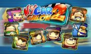 In addition to the game Hungry Shark Evolution for Android phones and tablets, you can also download My Car Salon 2 for free.
