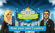 In addition to the game TAVERN QUEST for Android phones and tablets, you can also download My Country for free.