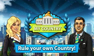 Screenshots of the My Country for Android tablet, phone.