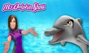 In addition to the game Ice Age Village for Android phones and tablets, you can also download My dolphin show for free.
