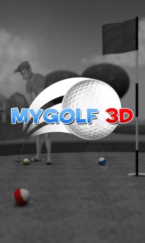 Download My golf 3D Android free game. Get full version of Android apk app My golf 3D for tablet and phone.