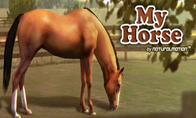 Android Games Free Downloads on My Horse Android Apk Game  My Horse Free Download For Phones And