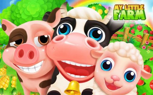 Download My little farm Android free game. Get full version of Android apk app My little farm for tablet and phone.