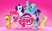 In addition to the game Pinch 2 for Android phones and tablets, you can also download My Little Pony for free.