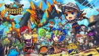 My monster party free download. My monster party full Android apk version for tablets and phones.